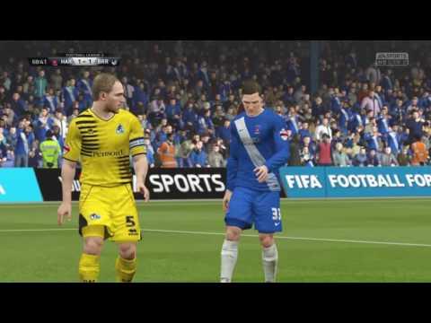 #12 Um empate e um grande jogo com muitos golos Bristol Rovers
