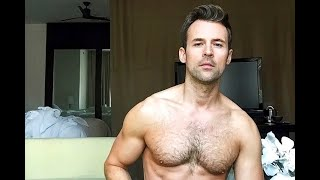 Aree's Army Quarantine Yoga Session #4 feat. Brad Goreski