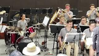 Caz Music Camp- Jazz