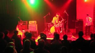 BOJJ Kvartett - Melkegrop [Live @ Bydelsrock, Bergen Kjøtt]