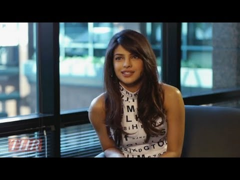 Priyanka Chopra On Her Debut Single and Breaking Into Hollywood