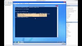 RedesCMD - El comando ipconfig /renew