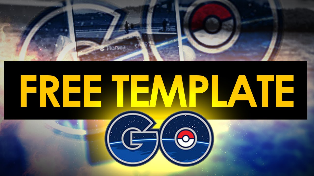 Pokemon Go Add Your Own Pok 233 Mon Free Photoshop
