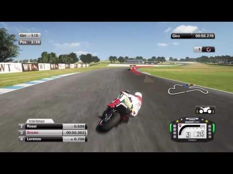 MotoGP- PODIO DEL CANE A MELBOURNE- Party w/ XcarlX