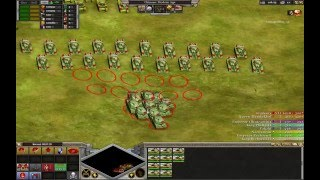 Rise of Nations extended edition CODES/cheats