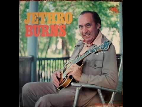 Jethro Burns [1977] - Jethro Burns