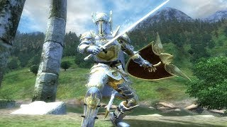 5 Things You Didn't Know about Knights of the Nine DLC