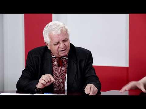 Актуальне інтерв'ю.  М. Глагович. Ю. Сабадош. Про координацію роботи між громадськими радами