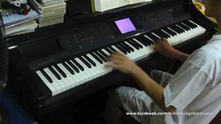 สภาวะทิ้งตัว(Piano Covered by Kim)