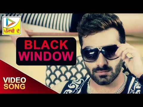 Black Window Video Song (OFFICIAL) | Aman Khanna | Rigul Kalra | Latest Hindi Song 2015