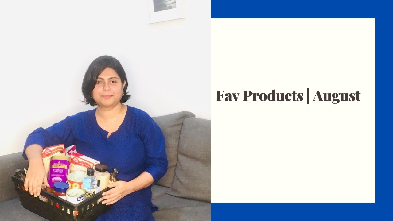 Fav Products| My Must have products for Kitchen pantry and self care|Be Ur Best Version