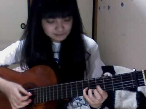 ten2five - love is you (cover)