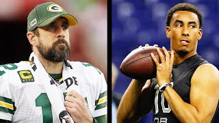 Why Did the Packers Take Jordan Love & What Does this Mean For Aaron Rodgers?