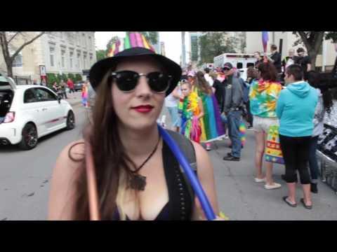 Regina Pride Parade 2016