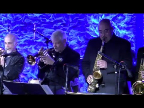 Hell's Kitchen Funk Orchestra-
