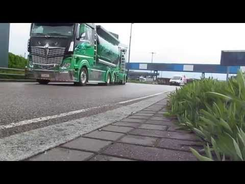 convoy power truck show 2015