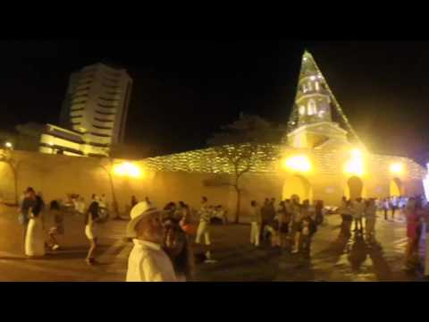 Colombia - Christmas 15 & New Year 16 - Part One