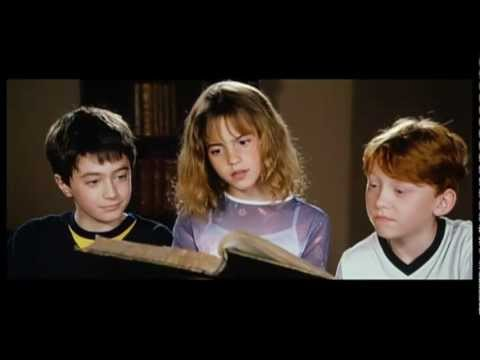 Thumbnail: Young Emma Watson , Daniel Radcliffe and Rupert Grint - Harry Potter