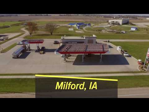 Cooperative Energy Company: Who we are
