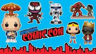 Baixar NYCC 2018 Funko Reveals + Big Announcement!
