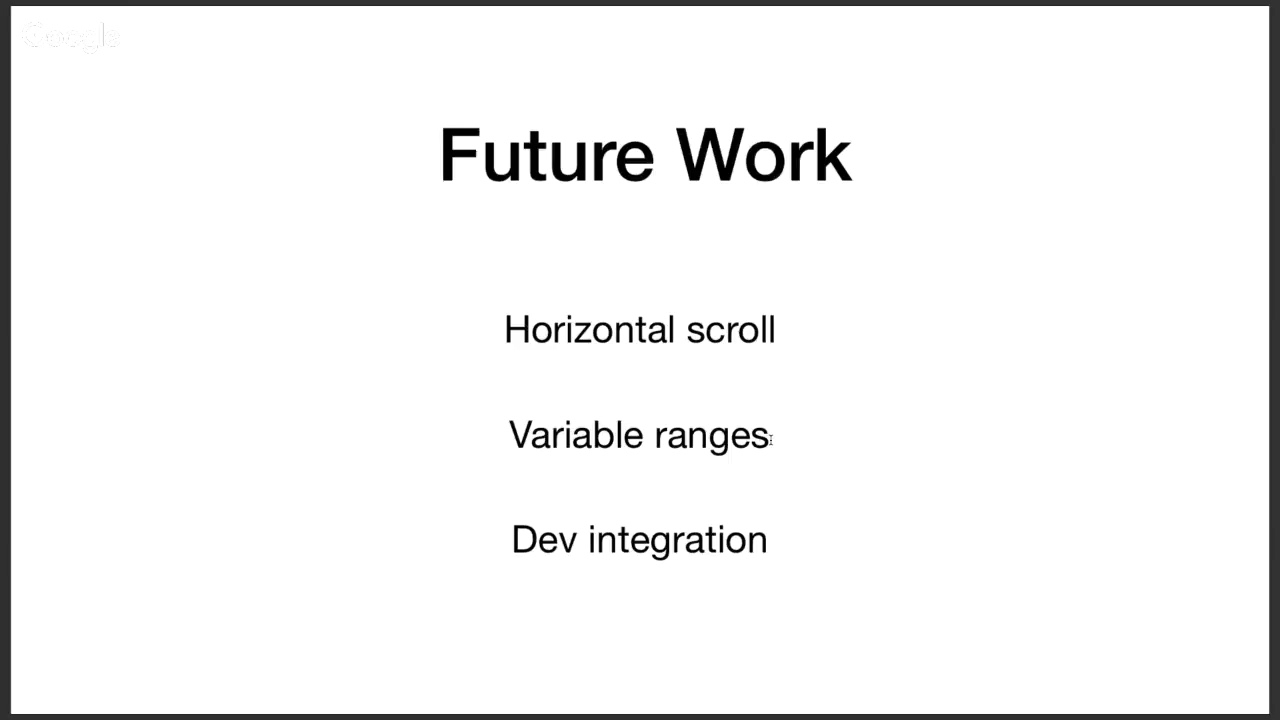 Framer X - Scroll Interactions | Webinars