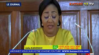 First Lady of DRCongo: STEM DRC Ambassador