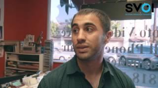 Как открыть сервис по ремонту техники в Америке - SVOI.US(Интервью с Гором, мастером по ремонту компьютеров и телефонов, о том, как основать бизнес в Лос-Анджелесе...., 2016-08-30T22:41:03.000Z)