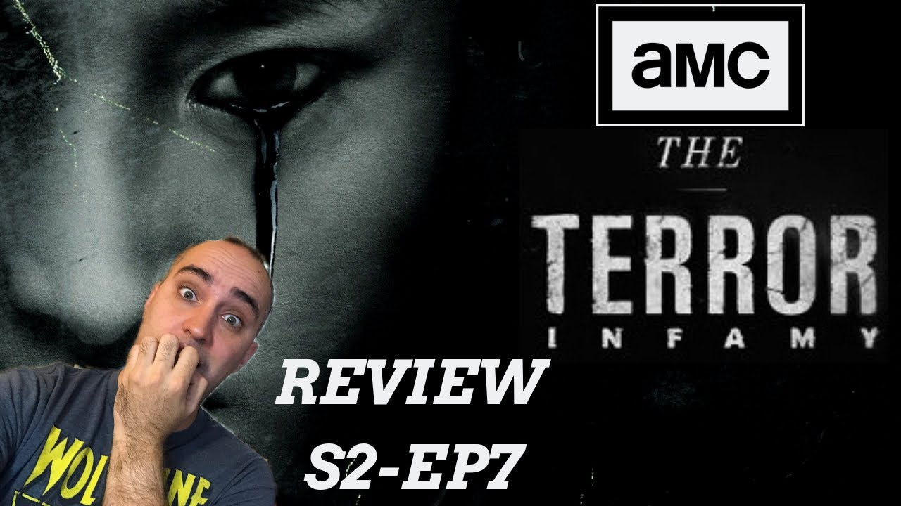 Download The Terror: Infamy (TV Review) season 2 episode 7 'my Perfect World'