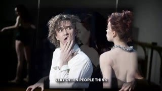THE TAMING OF THE SHREW | Bolshoi Ballet in Cinema | Ep. 4 thumbnail