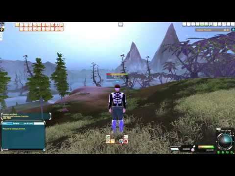 Mining,Hunting, Crafting in Entropia Universe