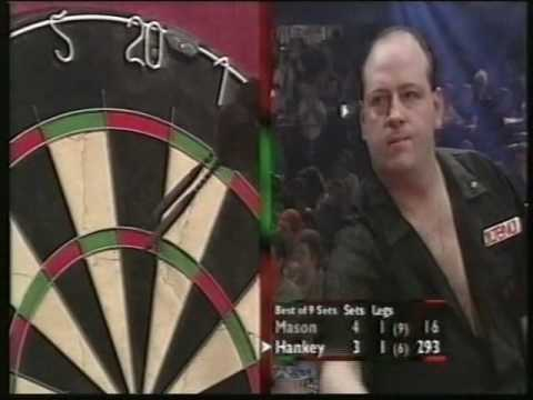 2000 Embassy Chris Mason BLOWS IT vs.Ted Hankey
