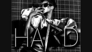 Rihanna Feat. Young Jeezy  - Hard ( Instrumental With Hook)