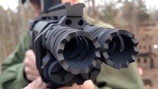 DP-12 Shotgun thumbnail