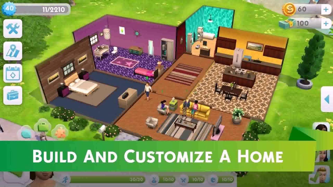 Home Design 3d 4 1 2 Mod Apk Youtube