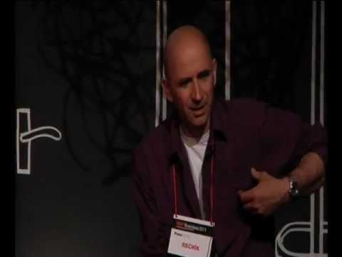 TEDxBratislava - Peter KRCHO -- Do children know they are to be born?