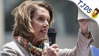 Nancy Pelosi Publicly Wishes For Romney Presidency