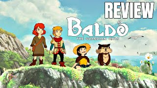 Baldo: The Guardian Owls Review - One of the Worst Games of 2021 (Video Game Video Review)