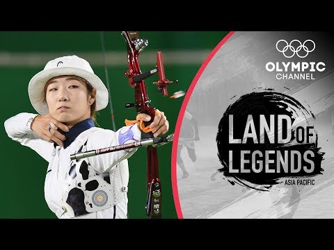 South Korea's archery invincibility explained | Land of Legends