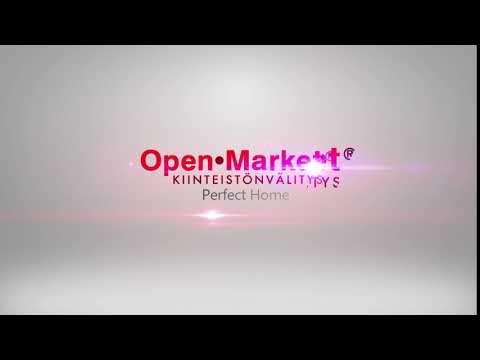 Open Market real estate 2