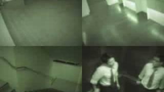 Old Man/Grandmas Singapore Ghost Caught On CCTV