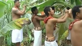 Samoan Song - 4