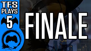 BATMAN Telltale Part 5 Episode 1 FINALE - TFS Plays - TFS Gaming