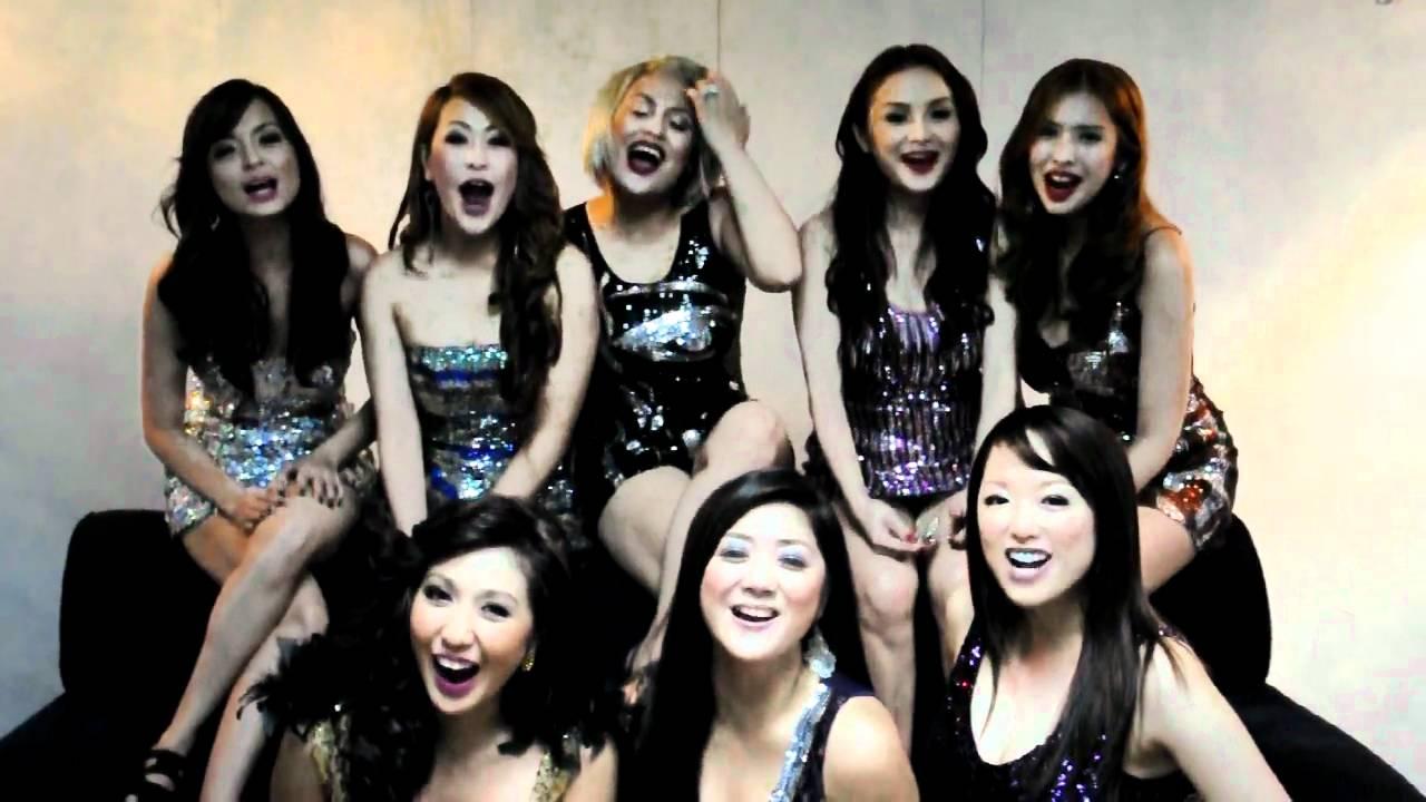 Catch The Viva Hot Babes At Thunderbird Resorts Rizal -6374