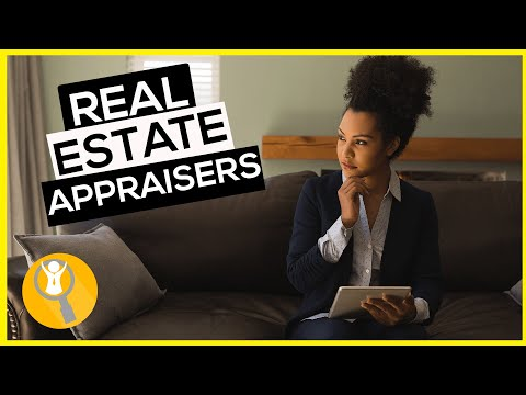 Real Estate Appraiser Salary (2019) – Real Estate Appraiser Jobs