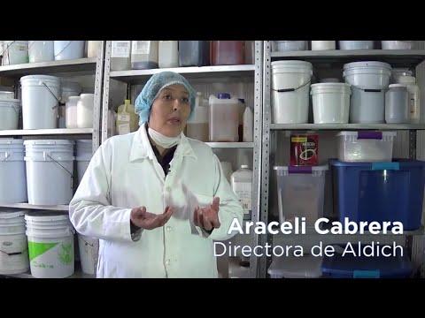 Aldich: Sabores para bebidas a partir de frutas deshidratadas