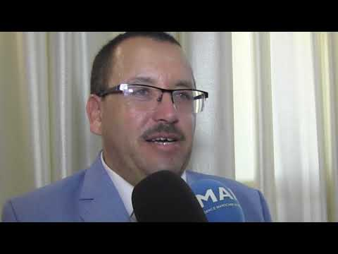 Vidéo-Inauguration du Salon international de la plasturgie à Casablanca-25 Juin 2019