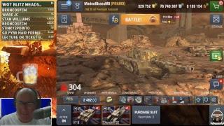 Tier 7 & Tier 5 Premium Giveaway World of tanks blitz