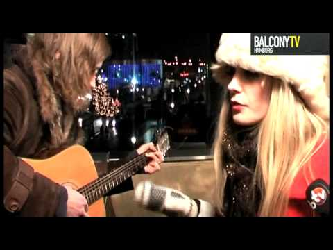 THE ASTEROIDS GALAXY TOUR - THE GOLDEN AGE (BalconyTV ...