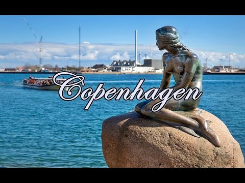 Through Our Eyes – Copenhagen