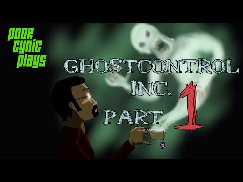 GhostControl Inc. (Part 1)